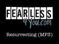 Resurrecting MP3