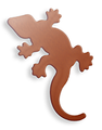 Gecko, small - 10 Pack (Copper Blank 621)