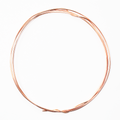 Copper Wire, Soft, 0.9mm, 1 metre