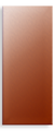 Rectangle,  35*15 mm - 10 Pack (Copper Blank 556)