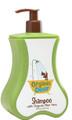 Organic Oscar® Aloe Vera Shampoo for Dogs