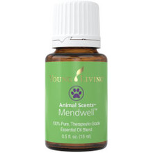 Mendwell Animal Scents Essential Oil by Young Living