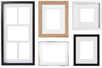 Framing Guide