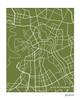 Saint Petersburg Russia city map