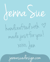 Jenna Sue Webfont Kit