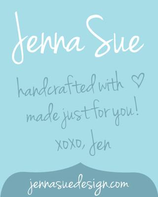 Jenna Sue Pro Webfont