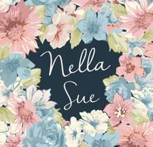 Nella Sue WebFont