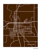 Mineral Wells, Texas