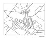 Phoenixville PA city map