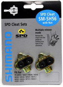 Shimano SH56 Multi Release Cleats