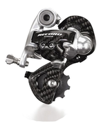 Campagnolo Record Rear Derailleur 10 Speed Short Cage Carbon