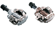 Shimano M540 SPD Pedals Including Cleats