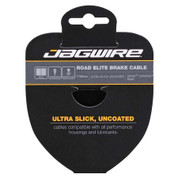 Jagwire Road Elite Ultra Slick Polished Inner Brake Cable 1700mm SRAM/Shimano