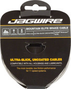 Jagwire Mountain Elite Ultra Slick Highly Polished Inner Brake Cable 1700mm