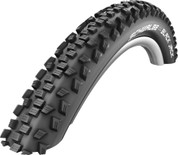 Schwalbe Black Jack Active K-Guard SBC Rigid Tyre 12 x 1.90