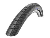 Schwalbe Big Apple Performance RaceGuard Rigid Tyre 24 x 2.00 Reflex