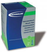 Schwalbe AV12 Inner Tube - 26 X 1 3/8 & 650b - 40mm Schrader Valve