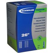 Schwalbe AV13F Freeride Inner Tube - 26 x 2.10/3.00 - 40mm Schrader Valve