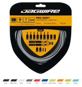 Jagwire Pro Shift Gear Lightweight Cable Kit (10 Colours)