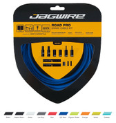 Jagwire Road Pro Brake Complete Cable Kit (10 Colours)