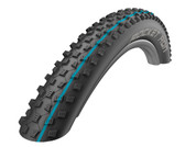 Schwalbe Addix Rocket Ron Evo SpeedGrip SnakeSkin TLR Folding Tyre 27.5 x 2.60