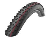 Schwalbe Addix Rocket Ron Evo Speed SnakeSkin TL-Easy Folding Tyre 26 x 2.25