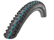Schwalbe Addix Nobby Nic Evo SpeedGrip SnakeSkin TLR Folding Tyre 27.5 x 2.60