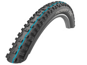 Schwalbe Addix Nobby Nic Evo SpeedGrip SnakeSkin TL-Easy Folding Tyre 26 x 2.35