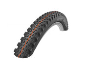 Schwalbe Addix Rock Razor Evo Soft Super Gravity TLR Folding Tyre 27.5 x 2.35