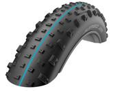Schwalbe Addix Jumbo Jim Evo SpeedGrip SnakeSkin TL-Easy Folding Tyre 26 x 4.00