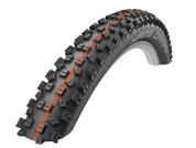 Schwalbe Addix Hans Dampf Evo Soft SnakeSkin TL-Easy Folding Tyre 27.5 x 2.25