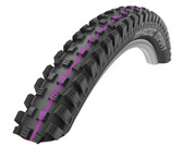 Schwalbe Addix Magic Mary Evo Ultra Soft Super Gravity TLR Folding Tyre 26 x2.35