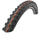 Schwalbe Addix Fat Albert Front Evo Soft TL-Easy Folding Tyre 27.5 x 2.35