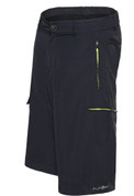 Funkier Adventure MTB Baggy Shorts With Integrated Liner | B-3220