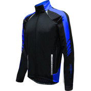 Funkier Tornado TPU Thermal Jacket Black/Blue WJ-1326