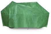 VK Super Waterproof Lightweight Contoured Single Bicycle Cover Inc. 5m Cord | Gr