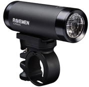 Ravemen CR500 USB Rechargeable DuaLens Front Light w. Remote | 500 Lumens