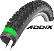 Schwalbe Addix Smart Sam Plus Performance GreenGuard SS Rigid Tyre 27.5 x 2.25