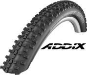 Schwalbe Addix Smart Sam Performance Speedgrip LiteSkin Rigid Tyre 27.5 x 2.60
