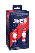 Joe's No Flats Super Sealant Universal Tubeless Kit