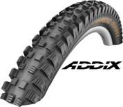 Schwalbe Addix Magic Mary Performance BikePark TwinSkin Rigid Tyre 26 x 2.35