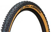 Schwalbe Addix Nobby Nic Evo SpeedGrip Folding Tyre 27.5 x 2.25 | Classic Skin