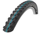 Schwalbe Addix Fat Albert Rear Evo SpeedGrip TL-Easy Folding Tyre 24 x 2.40