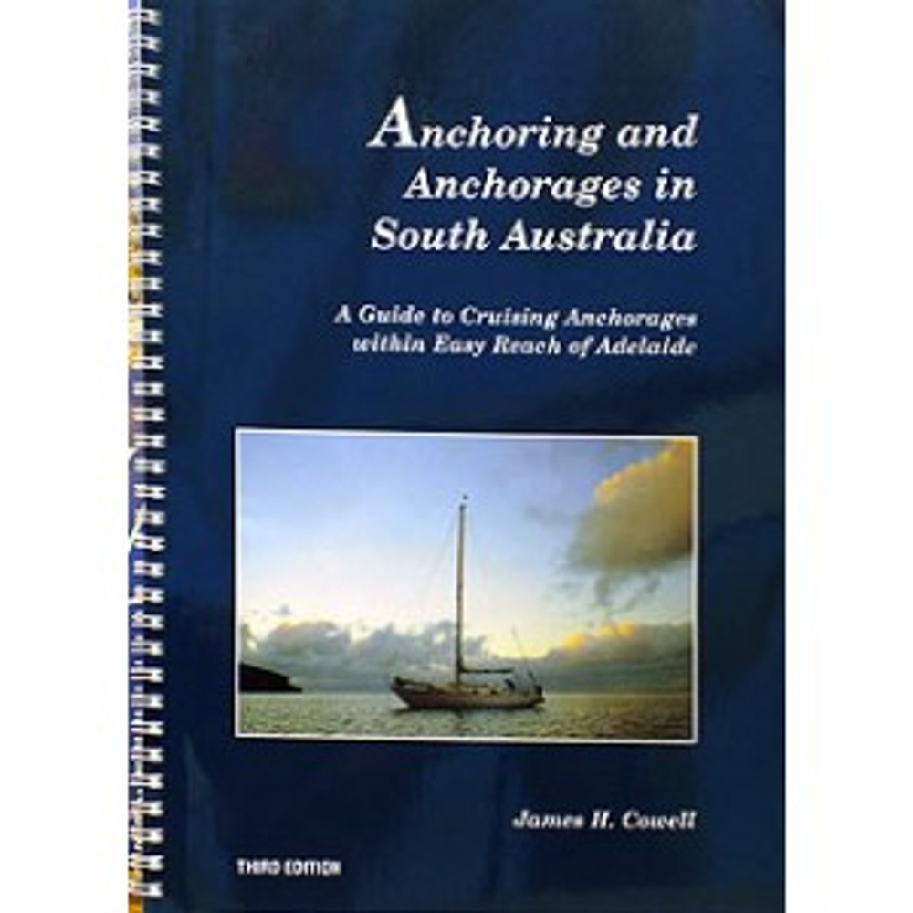 Anchoring And Anchorages in South Australia