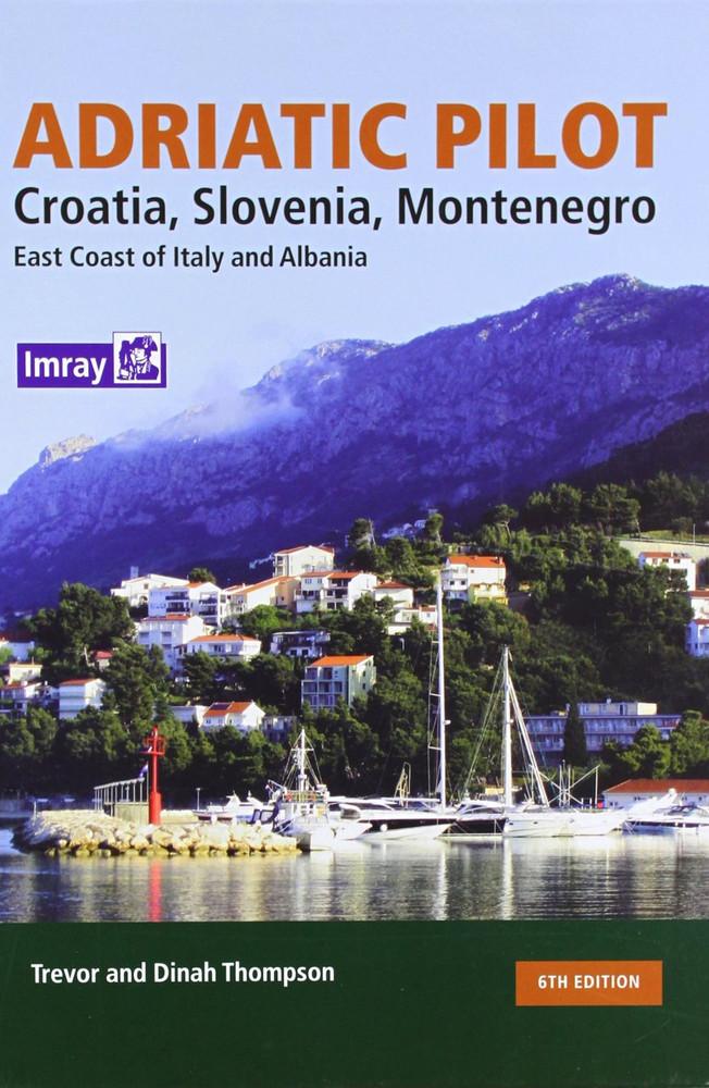Adriatic Pilot 6th Edition