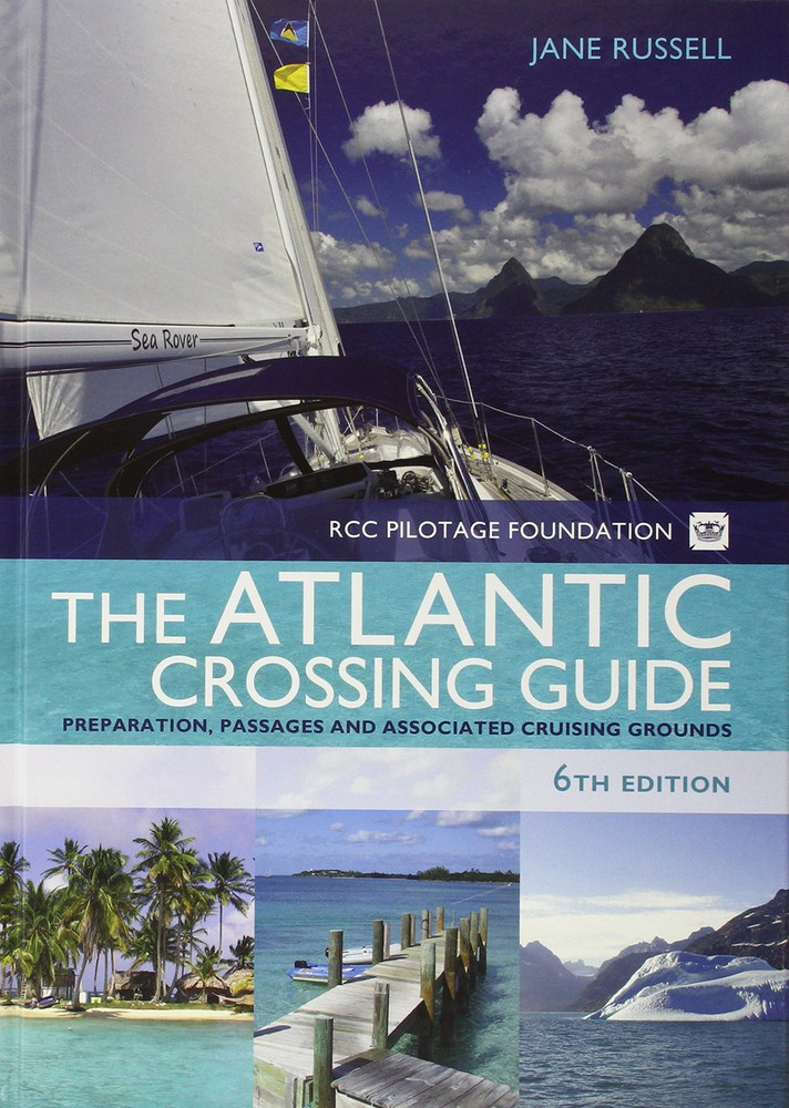 Atlantic Crossing Guide 6th Edition