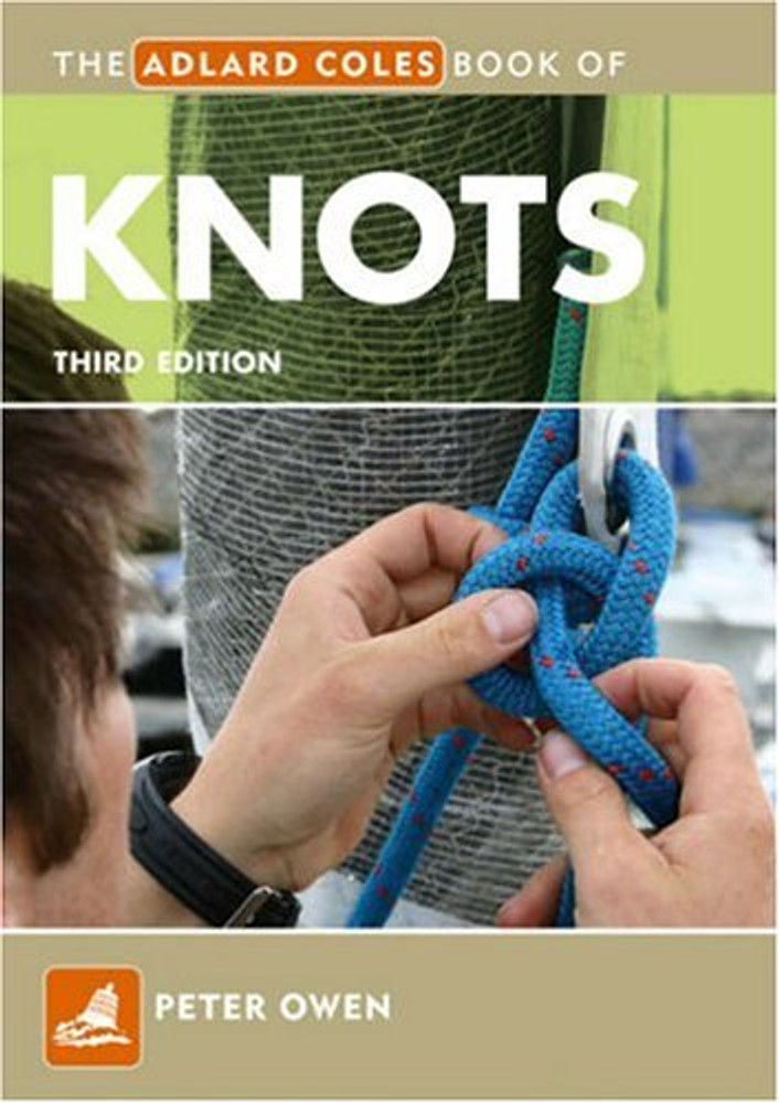 Adlard Coles Book of Knots