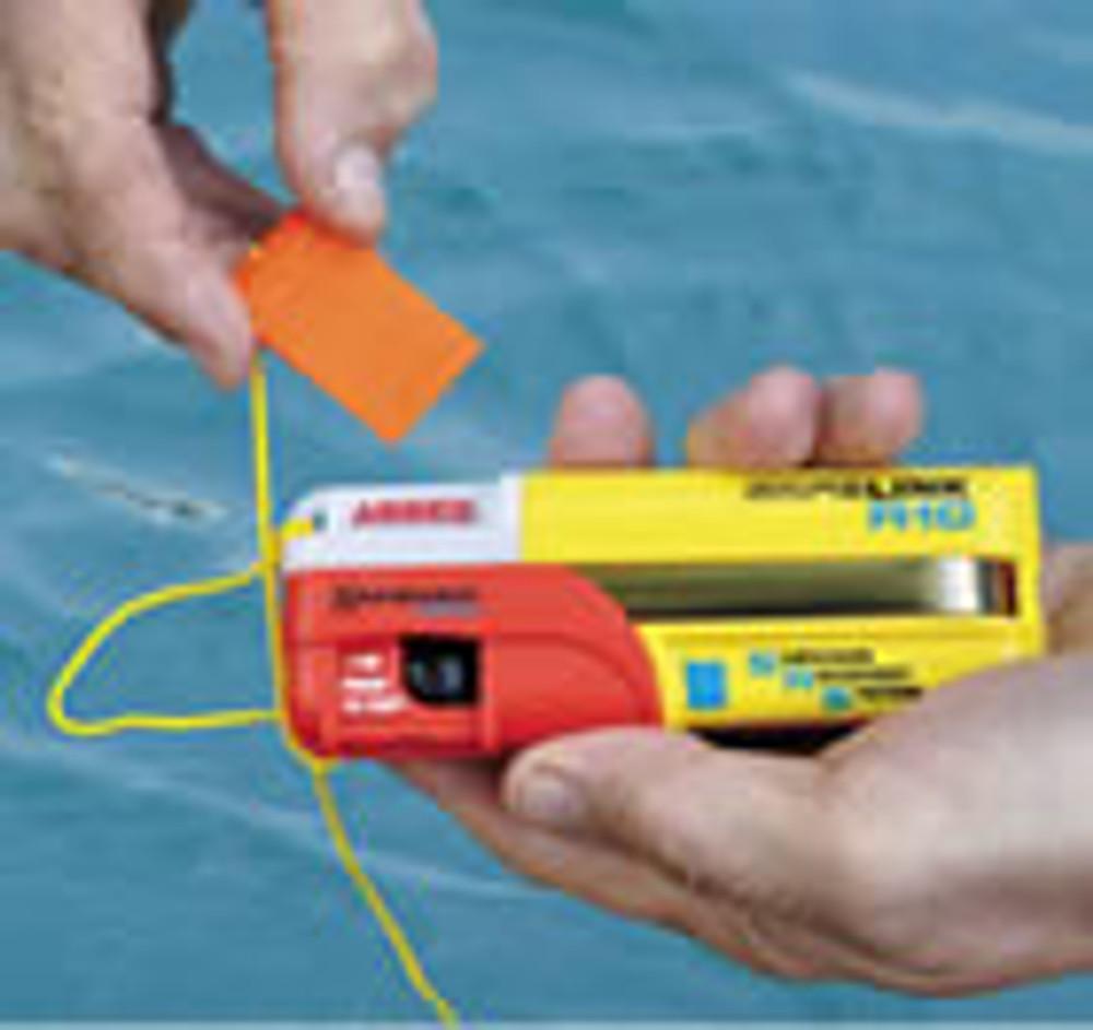 Kannad Marine SafeLink R10 AIS SRS Survivor Recovery System