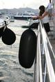 Ultra Fenders FS60-FS120 Spherical Fenders