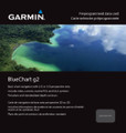 Garmin BlueChart g2 Micro SD with SD Card Adaptor HAE003R Taiwan